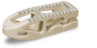Spinal Elements launches PEEK interbody implant with