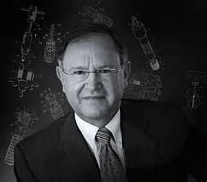 Reinhold Schmiedling Arthrex founder