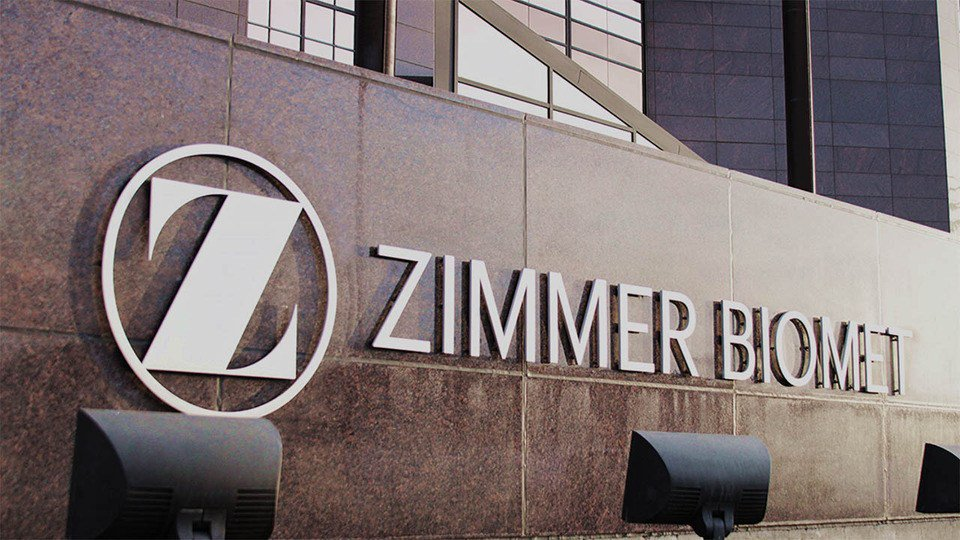 Your dashboard for the Zimmer-Biomet merger