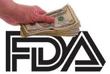 The FDA will raise med device user fees more than 4%