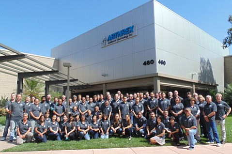 "Only two Orthopedic companies in Fortune's ""100 Best Companies To Work For"""