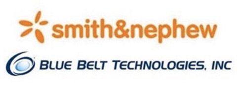 Smith & Nephew acquires robotics maker for $275M and stops the takeover talk