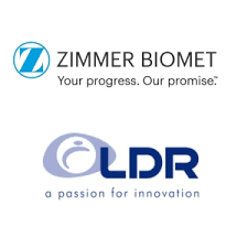Zimmer Biomet acquires LDR Spine for $1B (6 X sales)