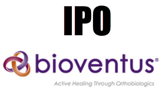 Bioventus gets ready for a $150M IPO