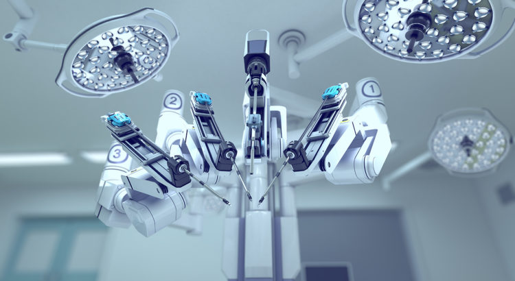"FDA says ""NO"" to the new robot system from Globus Medical"