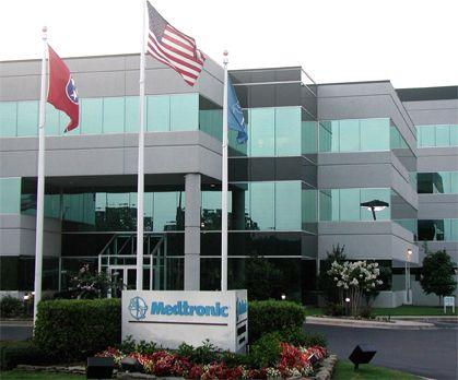 More layoffs coming at Medtronic Spine in Memphis