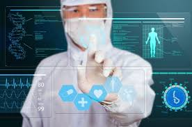 AI will have a profound effect on Orthopedics