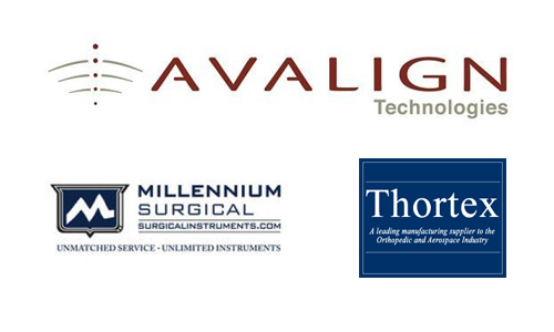 Avalign Technologies acquires Thortex and Millennium Surgical