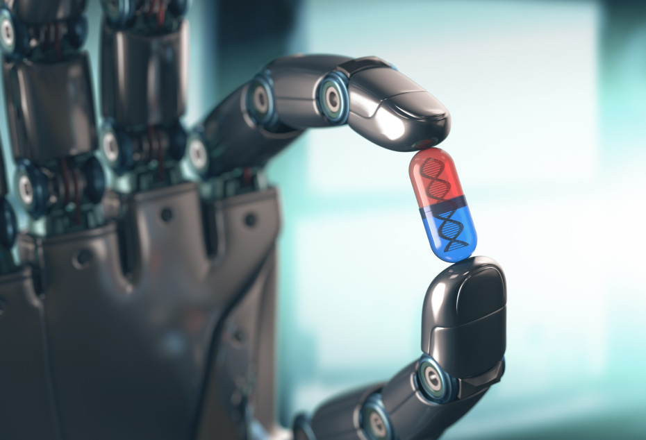 5 AI predictions in healthcare in 5 years