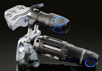 Exactech wins design award for knee instrumentation