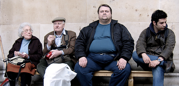 UK hospitals are now suspending surgeries for obese patients