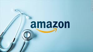 Amazon's Latest Ambition: To Be a Major Hospital Supplier