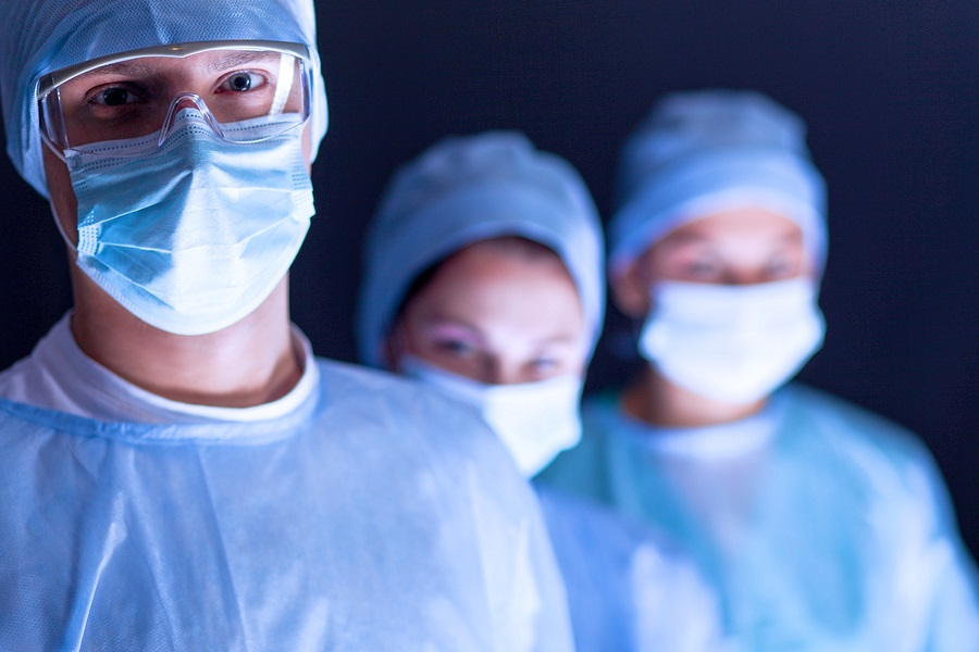 Sales Reps may be wearing out their welcome in the Operating Room