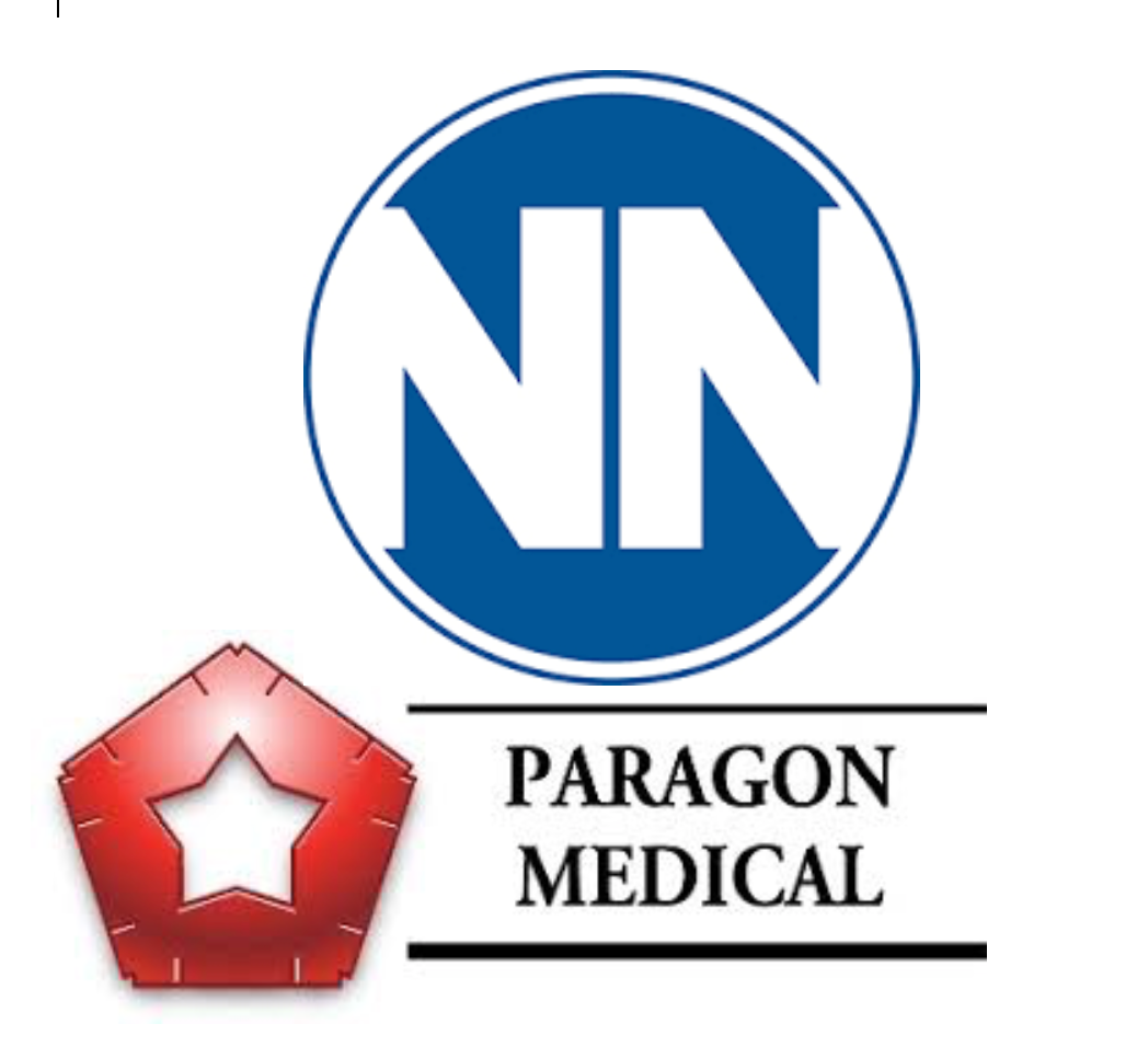 NN acquires Paragon Medical for $375M cash (2.7 X sales,  9.3 X 2018 earnings)