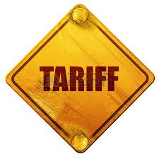 Get ready for a 25% tariff on Imported Orthopedic Products