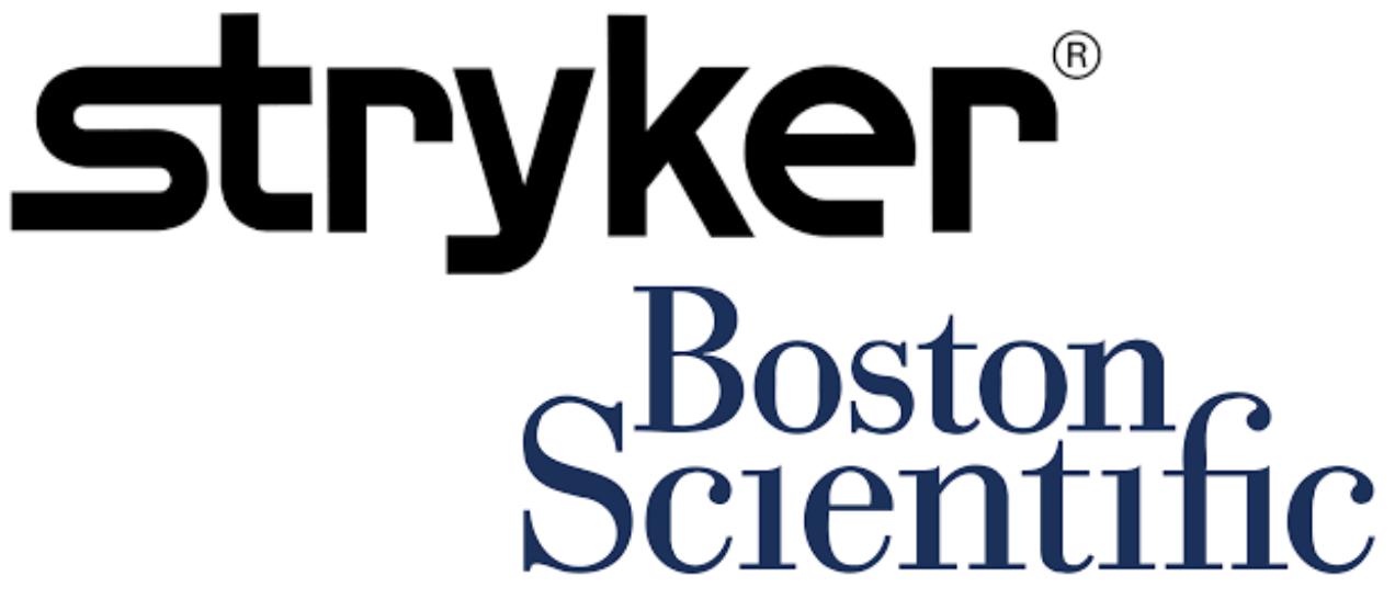 Stryker to acquire Boston Scientific