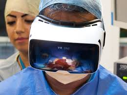 J&J expands VR surgical training globally