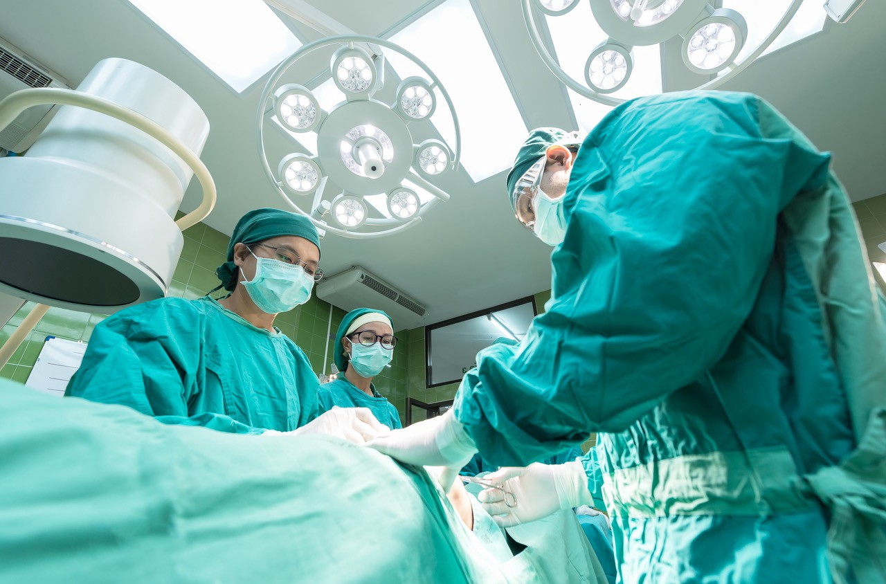 Medicare may end payments for spine procedures in ASCs