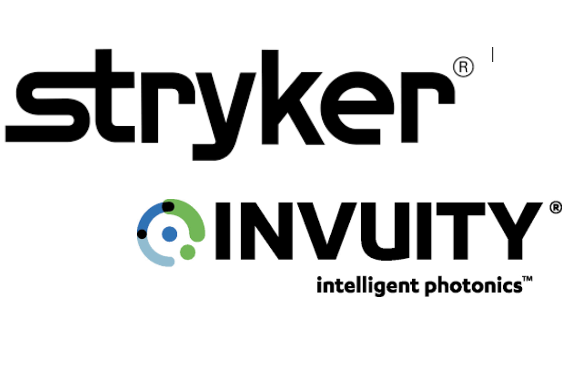 Stryker acquires Invuity for $190M (4 X sales)
