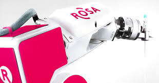 Zimmer Biomet completes first TKA with the Rosa Robot
