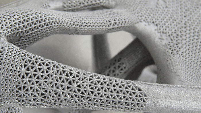 A Technical Review of Additive Manufacturing in Orthopedics