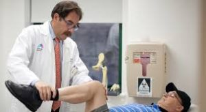 How much pent-up demand exists for Joint Arthroplasty?
