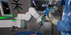 Q&A: Medtronic Mazor robot-assisted spine surgery