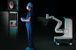 J&J is making big bets in Robotic Surgery