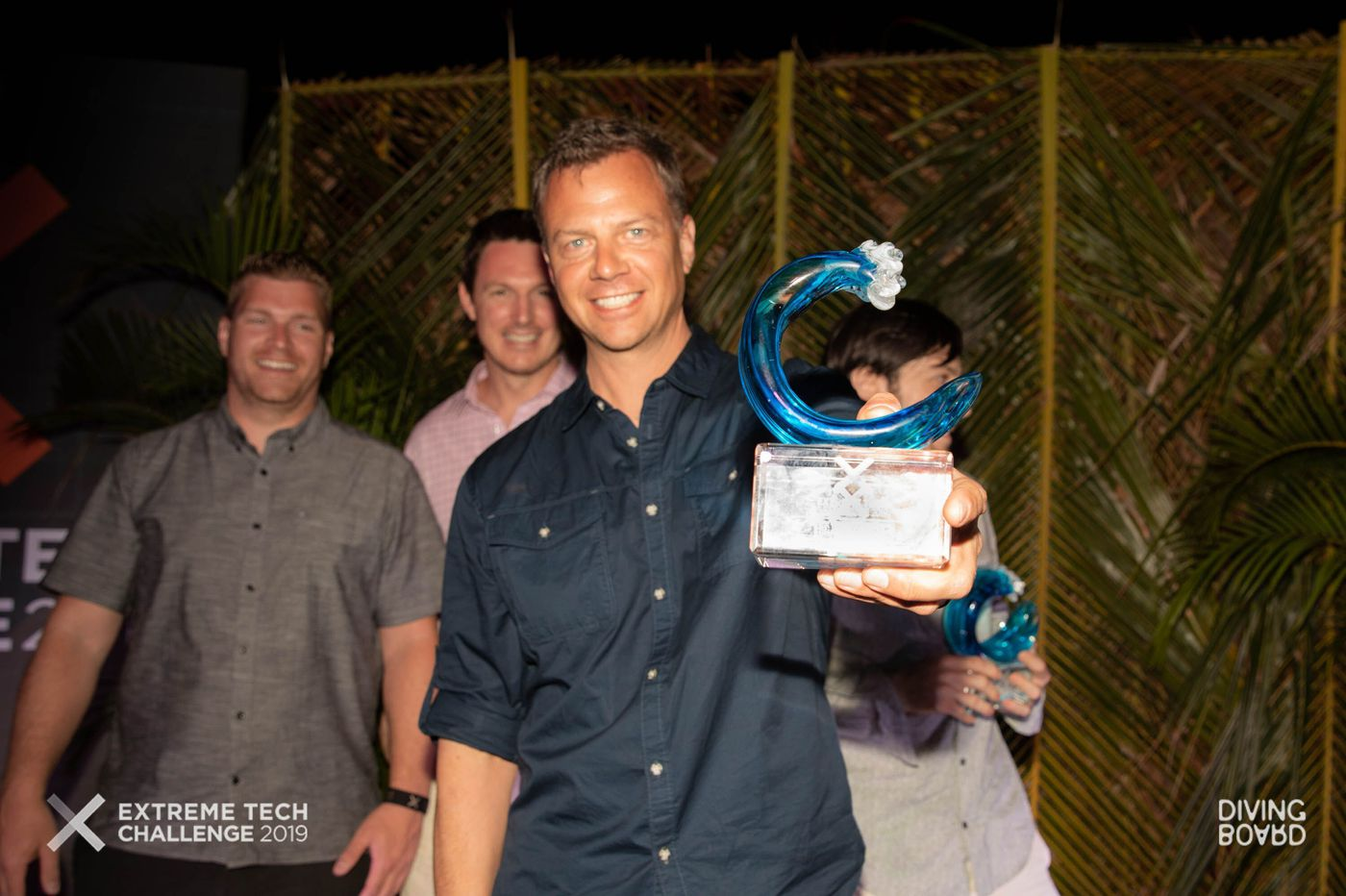 Active Protective's game-changing hip FX prevention technology wins award on Necker island