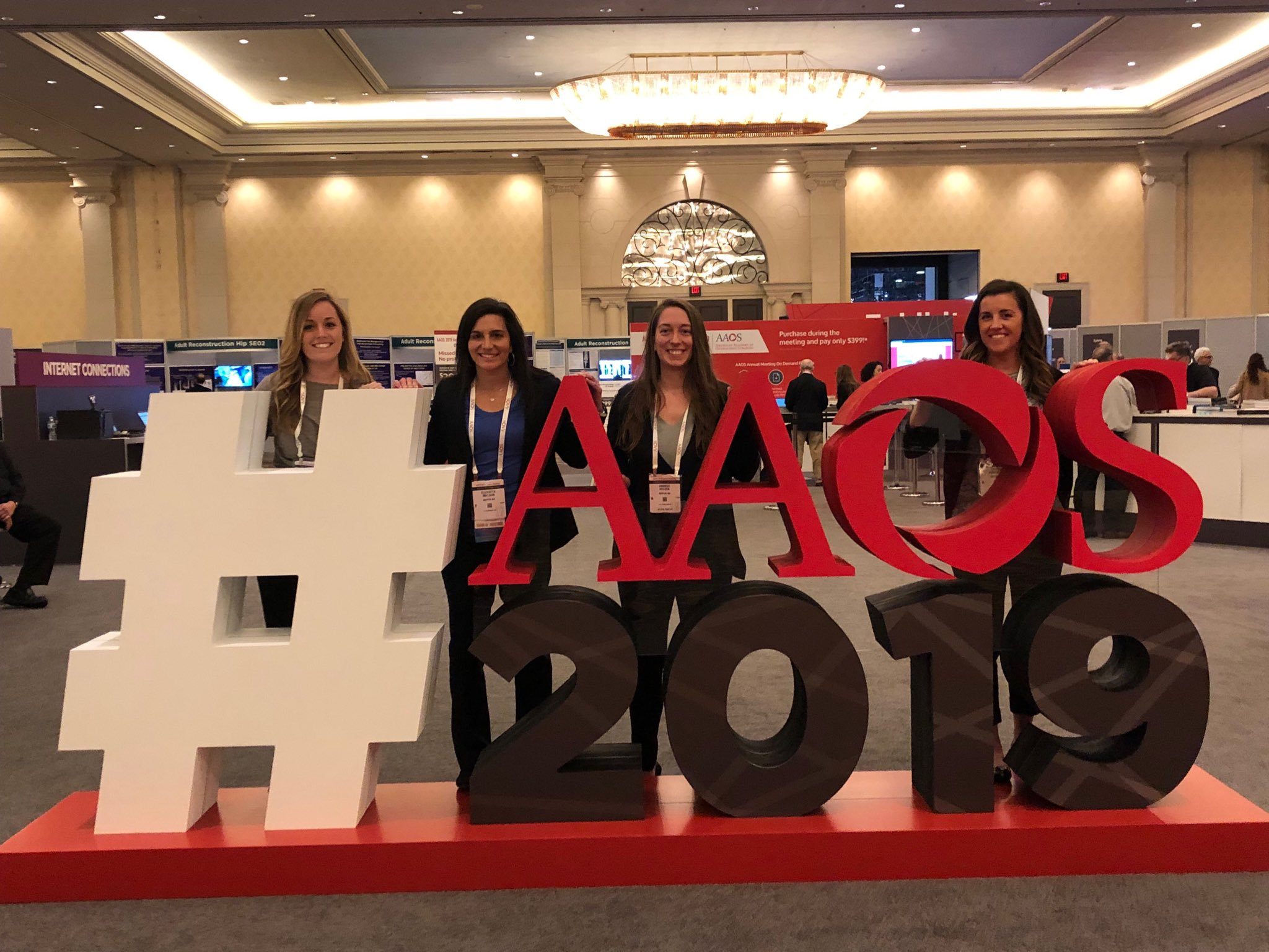 The hype from the 2019 AAOS – 10 new orthopedic products