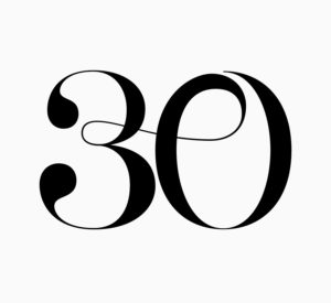 30 lessons learned in 30 years of Orthopedics
