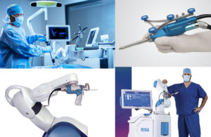 Robot surgery is clunky today. Are we ripe for an 'iPhone Moment'?