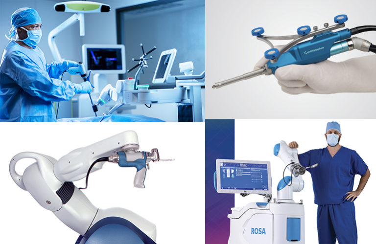 Robot Surgery Is Clunky Today Are We Ripe For An Iphone Moment