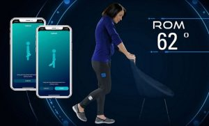 Muvr, an innovative patient wearable, is acquired by Exactech