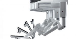 """The Rise of Robots """"as a service"""" in Orthopedics"""