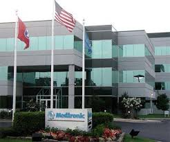 Medtronic Spine to become a separate business unit.  I don't see how this can make them competitive again.
