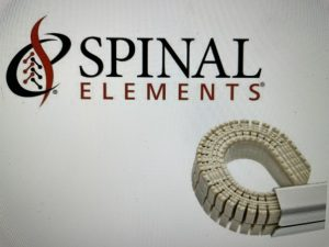 Spinal Elements acquires the Luna assets from Benvenue Medical