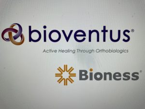 Bioventus Acquires Bioness for $110M
