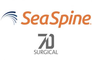 SeaSpine acquires 7D Surgical for $110M
