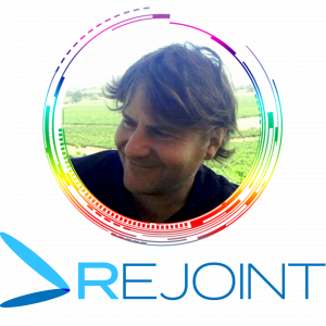 6 Questions with ReJoint, a startup redefining total joint replacement by leveraging a combination of great new technologies.