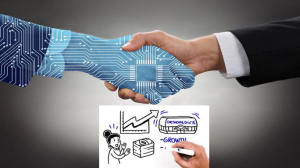 Artificial Sales Intelligence in Orthopedics