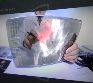 How about an intelligent surgery ecosystem within reach for the smaller guys?