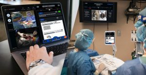 Explorer Surgical is acquired by GHX